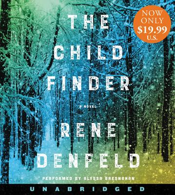 Cover for The Child Finder Low Price CD
