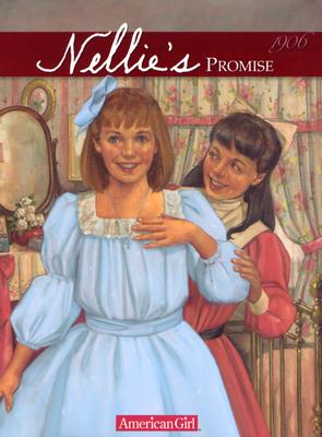 Nellie's Promise: 1906 Cover Image
