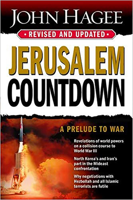 Jerusalem Countdown Cover
