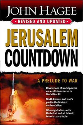 Jerusalem Countdown Cover