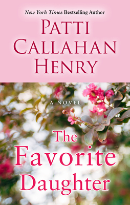 The Favorite Daughter Cover Image