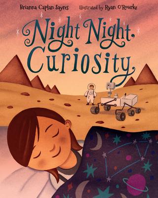 Night Night, Curiosity Cover Image