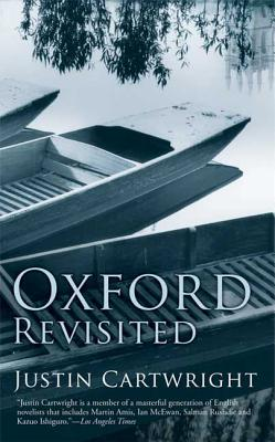 Oxford Revisited: A City Revisited cover
