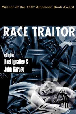 Race Traitor Cover Image