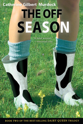 The Off Season Cover