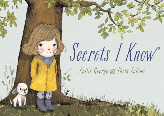 Secrets I Know Cover