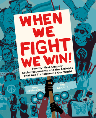 When We Fight, We Win Cover
