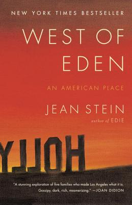 West of Eden: An American Place Cover Image