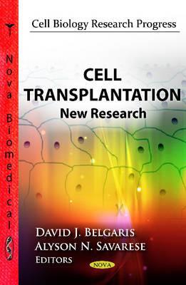 Cell Transplantation Cover Image