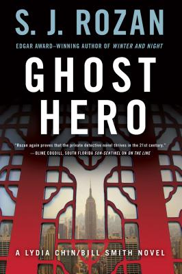 Ghost Hero Cover Image