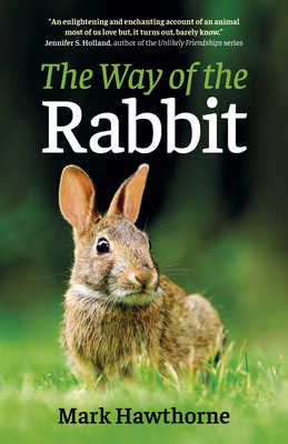 Cover for The Way of the Rabbit