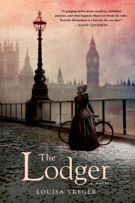 The Lodger: A Novel Cover Image