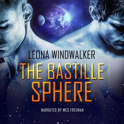 The Bastille Sphere Lib/E Cover Image