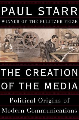 The Creation Of The Media Cover