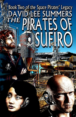 Cover for The Pirates of Sufiro