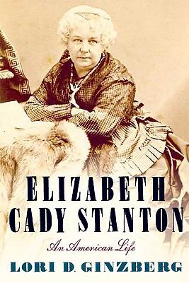 Elizabeth Cady Stanton Cover