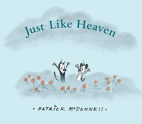 Just Like Heaven Cover