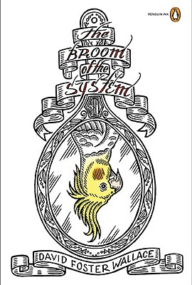 The Broom of the System Cover