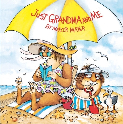Just Grandma and Me cover image