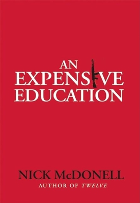 An Expensive Education Cover