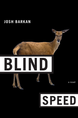 Cover for Blind Speed