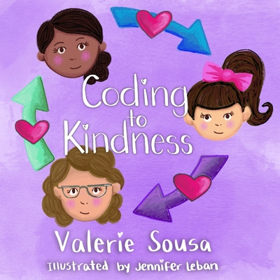 Coding to Kindness Cover Image
