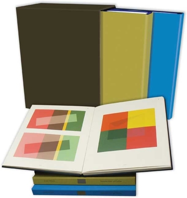 Cover for Interaction of Color