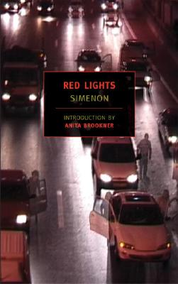 Red Lights Cover Image