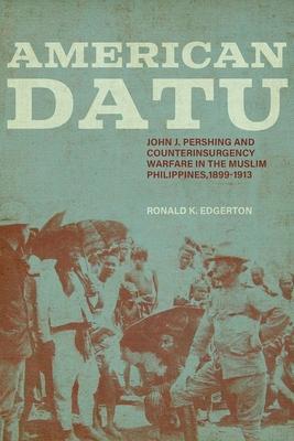 Cover for American Datu