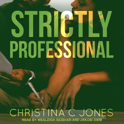 Strictly Professional Lib/E Cover Image