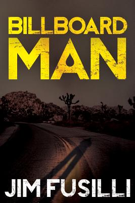 Billboard Man Cover