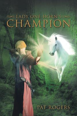 Lady One Horn's Champion Cover Image