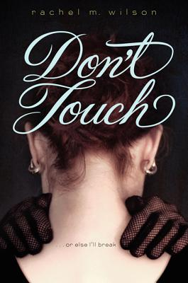 Don't Touch Cover