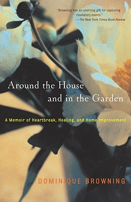 Cover for Around the House and in the Garden