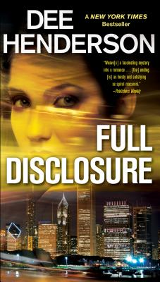 Full Disclosure Cover Image