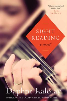 Sight Reading Cover