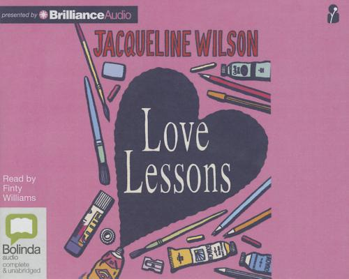 Love Lessons Cover Image