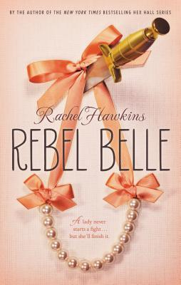 Rebel Belle Cover
