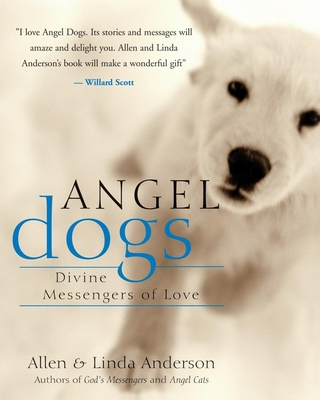 Angel Dogs Cover