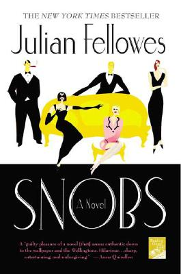 Snobs Cover