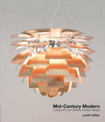 Miller's Mid Century Modern Cover Image