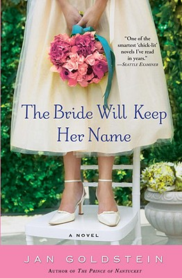 The Bride Will Keep Her Name Cover
