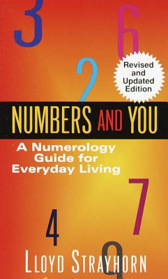 Numbers and You:  A Numerology Guide for Everyday Living Cover Image