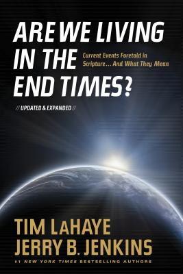 Cover for Are We Living in the End Times?
