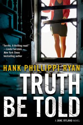 Truth Be Told: A Jane Ryland Novel Cover Image