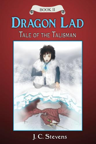 Dragon Lad: Tale of the Talisman Cover Image