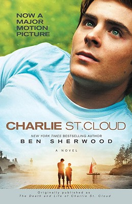 Charlie St. Cloud Cover Image