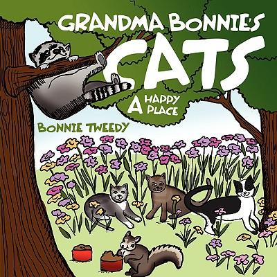 Grandma Bonnie's Cats Cover