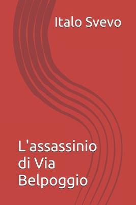 L'assassinio di Via Belpoggio Cover Image