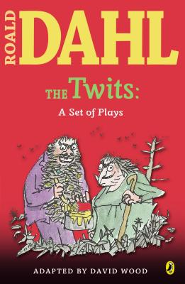 The Twits: A Set of Plays Cover Image